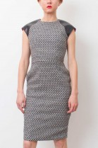 Wilhelmina Dress